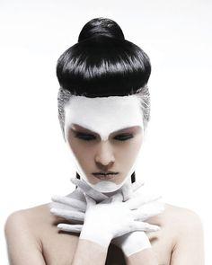 STYLING Model Face <~> :: Hypocrite
