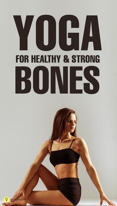 Did you know that a few simple yoga asanas can help you strengthen your bones? Have you ever practiced Yoga for bone health? Here is all ..