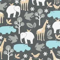 @Dawn Oglesby - site for lots of funky fabrics for nursery
