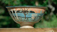 Clay Bay Pottery, Door County, WI