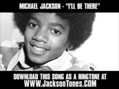 Michael Jackson - I'll Be There [ Video + Lyrics + Download ]--God this song brings a tear to my eye...RIP MJ