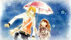 Kimi to Boku. \ 君と僕。\ You and Me. | Chizuru Tachibana x Masaki Sato