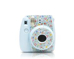 Camera Sticker Fujifilm Instax Mini 8 Camera by MaterialDream Instax Mini Case, Instax Mini Ideas, Instax Mini 8 Camera, Instax Mini Film, Fujifilm Instax Mini 8, Polaroid Mini 8, Poloroid Camera, Minis, Camera Case