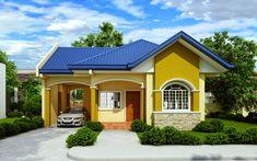 fachadas bonitas de casas pequeñas modelo cabaña jpg 800×500 Fachada de casas bonitas Diseño casas campestres Casas pequeñas bonitas