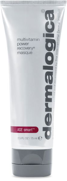 Excellent for long haul flights... multivitamin power recovery® masque - Dermalogica UK