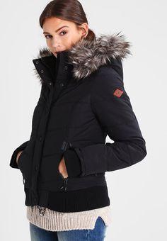 best website 1655e d0ec8 Khujo GOSLAR Veste d hiver black