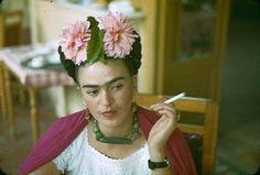 Forever Frida! #Frida