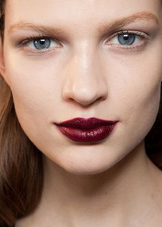 Rock the Rouge: Vampy Lips | BlushBox