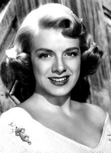 """Rosemary Clooney - """"This Ole House"""" 1954."""