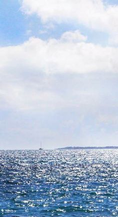 The ocean view in Playa Dorada, north coast of Dominican Republic