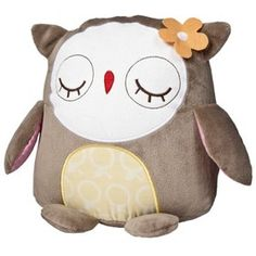 Cocalo Baby Plush Owl - In The Woods : Target Mobile