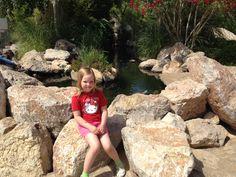 Wilma på Palma Aquarium