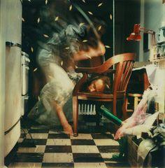 Lucas Samaras: Edén de los abúlicos 02