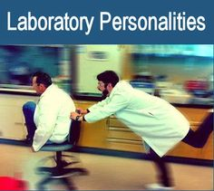 Medical Laboratory and Biomedical Science: Understanding Laboratory Personalities