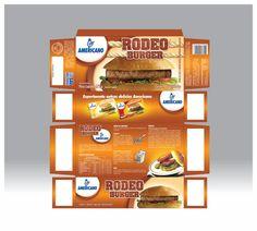 embalagens de hamburguer - Pesquisa Google