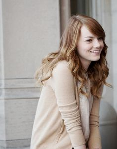 """Emma Stone in """"Irrational Man"""", directed by Woody Allen (2015)"""