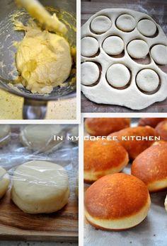 My Coffee, Hamburger, Bread, Food, Meal, My Coffee Shop, Hamburgers, Essen, Hoods
