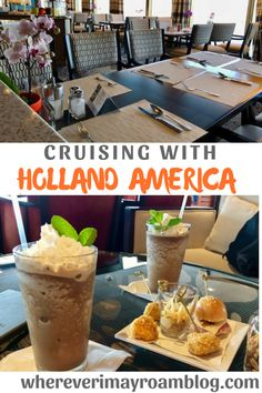 I'm an avid cruiser with nearly 50 under my belt but this was my first ever cruise with Holland America. See what made it so special and why I think that this is the perfect cruise lines for both newbies and seasoned pros. Holland America Alaska Cruise, Holland Cruise, Holland America Line, South America, Packing For A Cruise, Cruise Travel, Cruise Vacation, Shopping Travel, Beach Travel