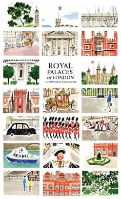 Royal Palaces of London