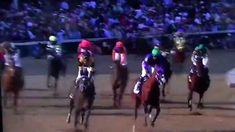 Kentucky Derby 2014 Horse Race  VIDEO