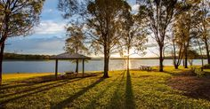 A scenic picnic location, Bullocky Rest overlooks the picturesque surrounds of the Moreton Bay Region's Lake Samsonvale, and is open from 6am daily. With a playground, numerous picnic shelters, BBQ's and toilets, this is a much loved destination for those wanting to have a relaxing outdoor Sunday afternoon. Sunday Picnic Not only does Bullocky's Rest have amble parking, but there is no shortage of picnic tables, shelters and BBQ's. The recreational area has been well catered for and…