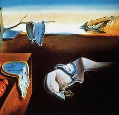 Obras de Salvador Dali | Fundação Cima's | Manchas Senís