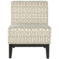 Safavieh Armond Side Chair & Reviews | Wayfair