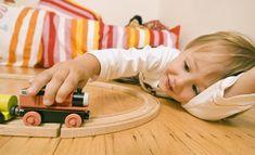 Mostramos qual a melhor brincadeira para cada fase do seu filho