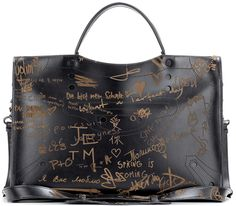 Balenciaga-Blackout-City-Printed-Bag