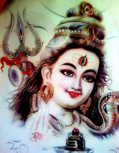 mahadev shiva shankar