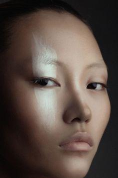 Yuliya Kim by Hendra Kusuma for Fashion TV Indonesia June 2016