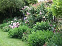 My French Country Home | fernch country gardens | My French Country Home | gardens and outdoor ...