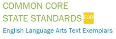 Interactive List of CCSS text exemplars - posted by the North Caroloina Public Schools    http://www.ncpublicschools.org/acre/standards/common-core-tools/#exemplar