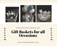 #Gift #Baskets you choose the items, you pick your #budget. Delivery included for Durham Region. Right now #save 20% until January 31 2018. If #Basket is for a sick friend one #Reiki session included at no additional cost to you. 🌿