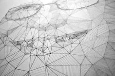 delaunay triangulation - Google Search