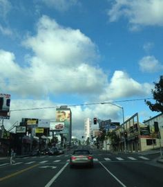 A rare quiet day on The Sunset Strip near the Viper Room, Pearl's Liquor Bar, The Whiskey A Go-Go and The London Hotel West Hollywood. http://glitteratitours.com/