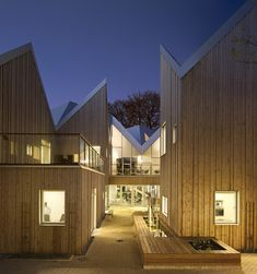Gallery of Centre For Cancer And Health / Nord Architects - 10