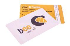 100 Cool Business Card Design Ideas https://www.designlisticle.com/business-cards/