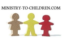 Great Children's Ministry Site