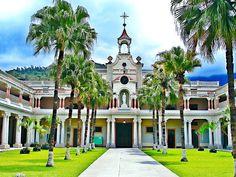 Santuario San José del Ávila. El Silencio Caracas