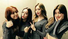 Girls Day / Daisy / Minah / Sojin / Yura / Hyeri