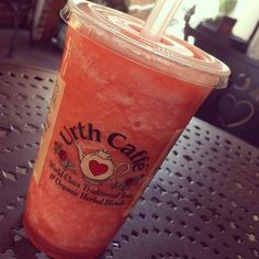 Urth Cafe - 2327 Main St