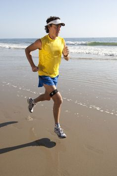 Scott Jurek, Ultra Marathon Champion, Shares Long Distance Training and Nutrition Tips