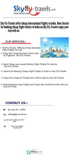 best website for airline tickets to india