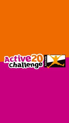 This is week 2 of the Sainsbury's Active Kids 'Active20 Challenge'. 20 days of fun and inspirational activities to keep your kids healthy.   This week's theme is 'Let's get CREATIVE' It's time to get moving, baking and bowling and our ambassador Jonnie Peacock is here to lead you on the first challenge of the week.  Remember to share your videos and pictures with us on Instagram using #active20 #sainsburys Summer Club, Get Moving, Sainsburys, Healthy Kids, Activities For Kids, Finding Yourself, Challenges, Ads, Let It Be