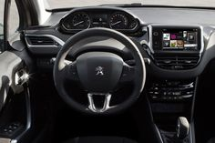 Peugeot 208... #Peugeot #208 #voiture