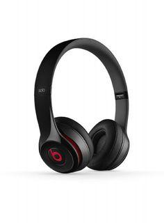 d6cd34da7b8 The Beats Solo 2- headphones Best Headphones, Over Ear Headphones, Beats  Solo,