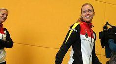 Australian-Open-Gewinnerin - Polen behaupten: Tennis-Heldin Angelique Kerber ist gar keine Deutsche