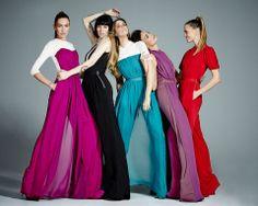 MARAVILLA. Colección cápsula 2014 David Delfín #moda #fashion #spanishdesign #davidelfin ##MBFWM http://www.vogue.es/vogue-tv/moda/videos/davidelfin-coleccion-capsula-ss14-en-exclusiva-en-vogue-es/1974