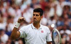 Betting Scandal: Novak Djokovic Among the Names, but Guiltless